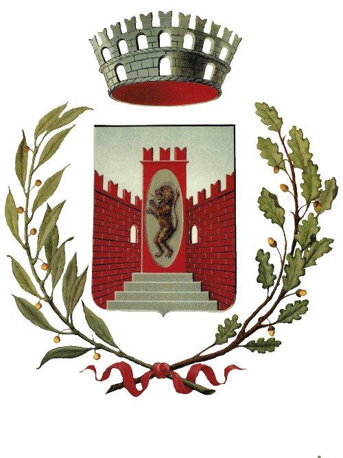 Simbolo del comune di Illasi